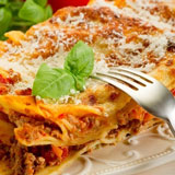 how to make the perfect lasagna