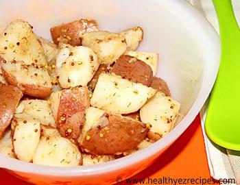 red-potato-salad