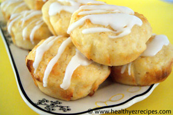 Lemon Yogurt Sugar Muffins Recipes — Dishmaps
